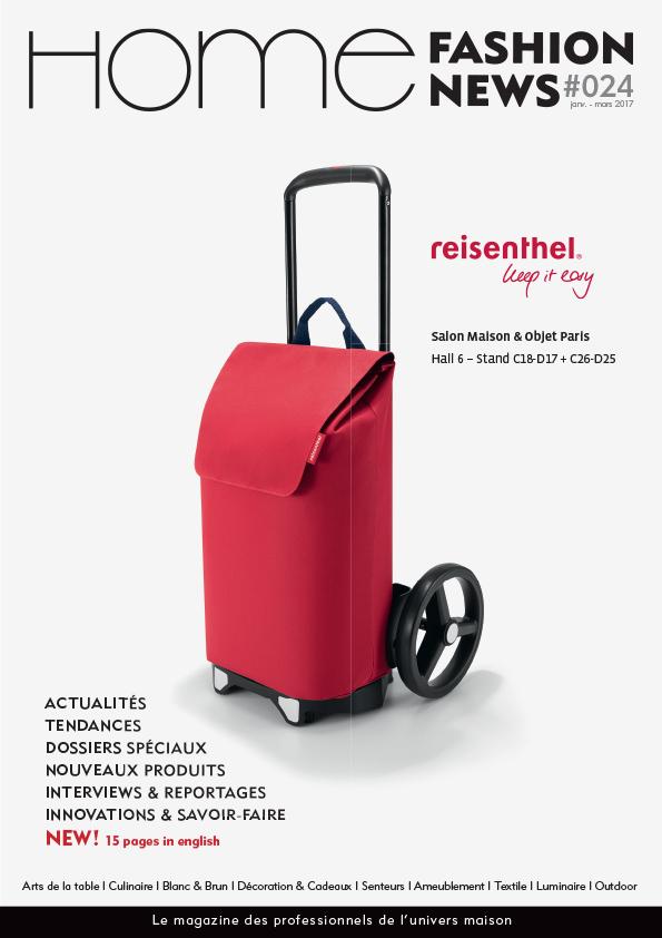 Abonnement Magazine HFN