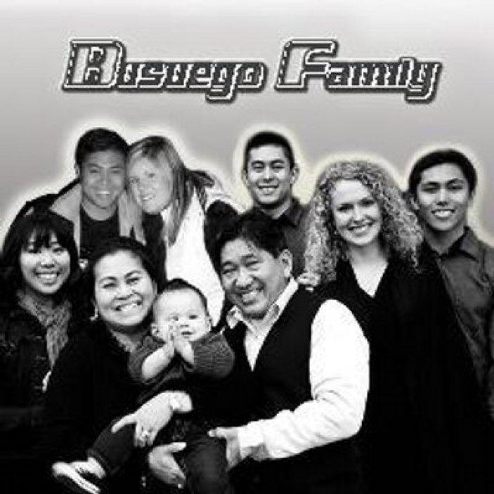 Busuego-Family