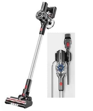 MOOSOO T200 Vacuum