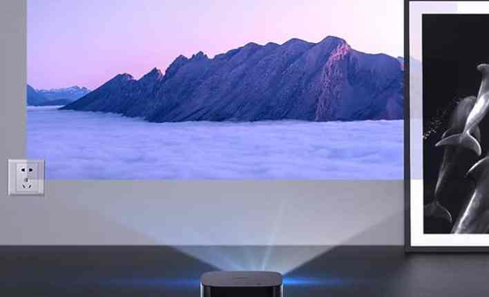 XGIMI H3S Projector feature2