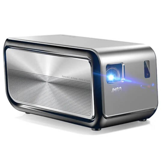 JMGO J6S projector