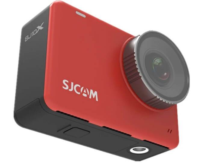 SJcam-S10X-design