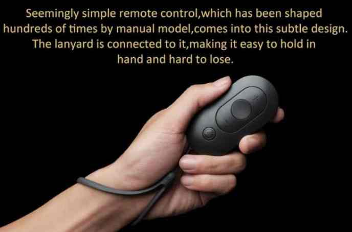 Walkingpad R1 remote