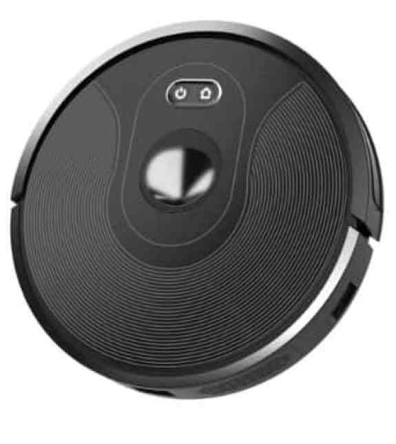 ABIR X6 Robot Vacuum