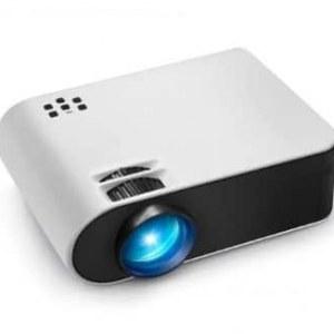 AUN W18 Projector