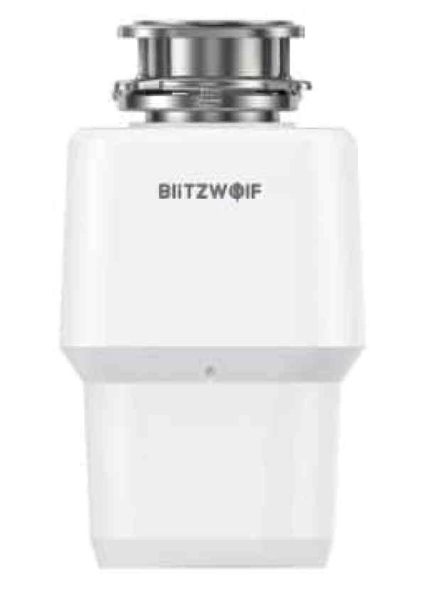 BlitzWolf BW-WD3