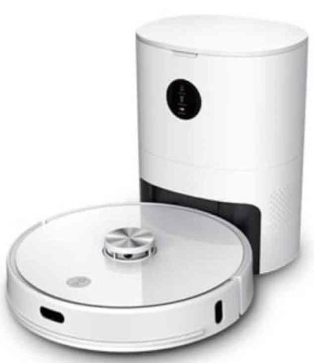 IMILAB V1 Robot Vacuum