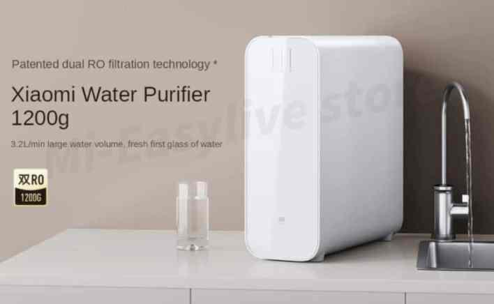 Mi Water Purifie-min