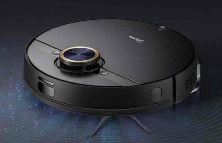 Midea M7 Pro design