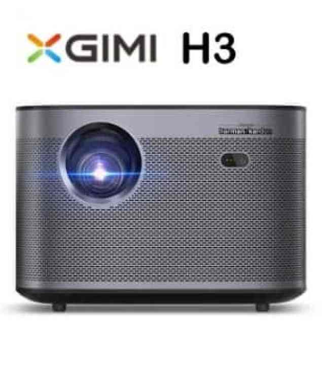 XGIMI H3 Projector