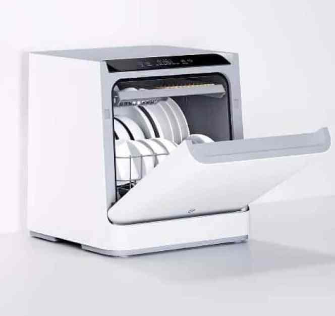 Xiaomi Mijia VDW0401M Dishwasher