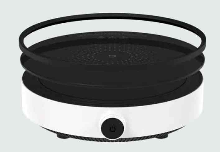 Mijia Induction Cooker2 feature