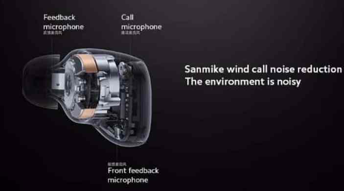 Redmi AirDots 3 Pro feature2