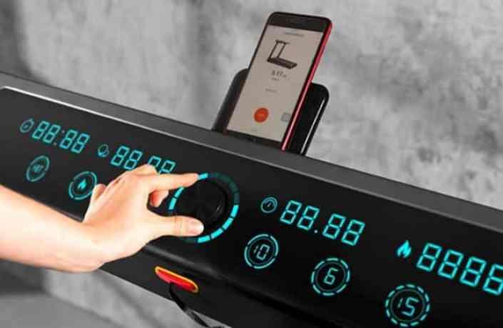 WalkingPad K15 Pro feature