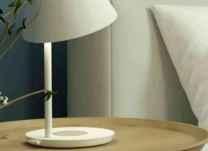 Yeelight Staria Bedside Lamp Pro feature2
