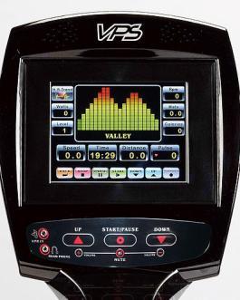 Hometrainer Professioneel C9000