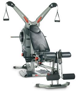 Bowflex Revolution Home Gym - Home Fitness Guru
