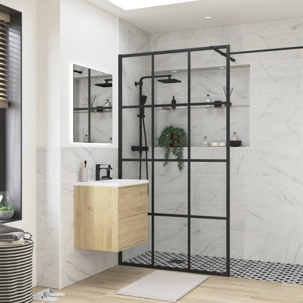 Shower Trays & Enclosures