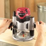 skil 1830 plunge router