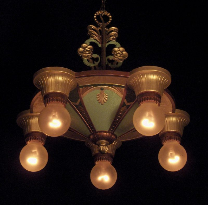 Love Boardwalk Empire? Get The Look At Vintage Lighting And Fan Shoppe