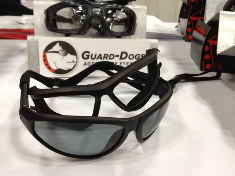 guard dogs safety glasses