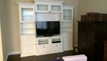 Straighten & Strengthen IKEA BILLY Bookcases: Easy DIY