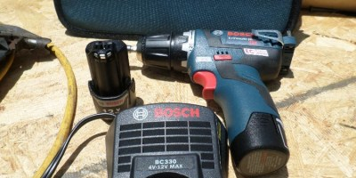 Bosch PS32 12V Max Brushless Drill/Driver Review – A Pint-Sized Powerhouse