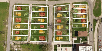 Tiny House Communities With Big Potential