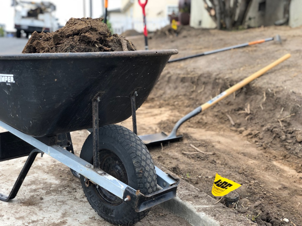 The Most Essential Landscaping Tools