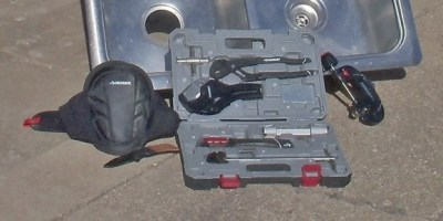 Husky 7-Piece Plumbers Tool Set – A Compact Set for Many Plumbing Repairs