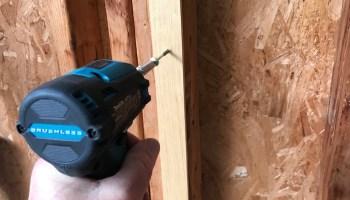 Makita Sub-Compact Drill and Impact Driver - 18v Goes Ninja - Home