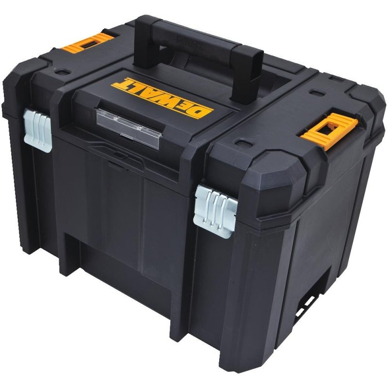 DeWalt TSTAK VI Deep Box