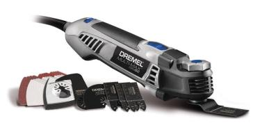 Dremel Multi-Max MM50 – The Tool for All Occasions
