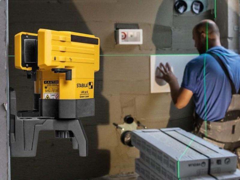 stabila lax 50 green laser