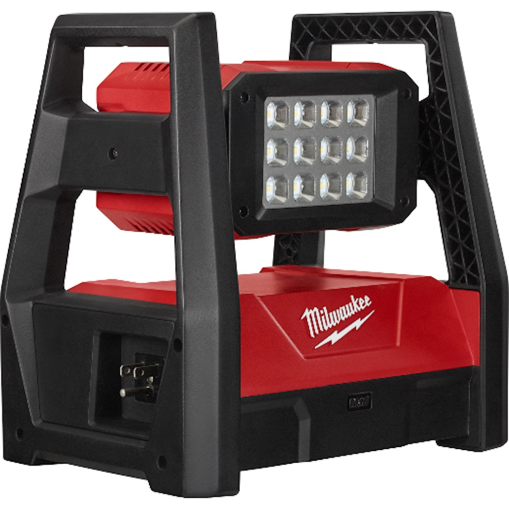 Milwaukee M18 True View Light