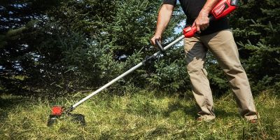 The Latest Milwaukee String Trimmer – Be King or Queen of the Spring