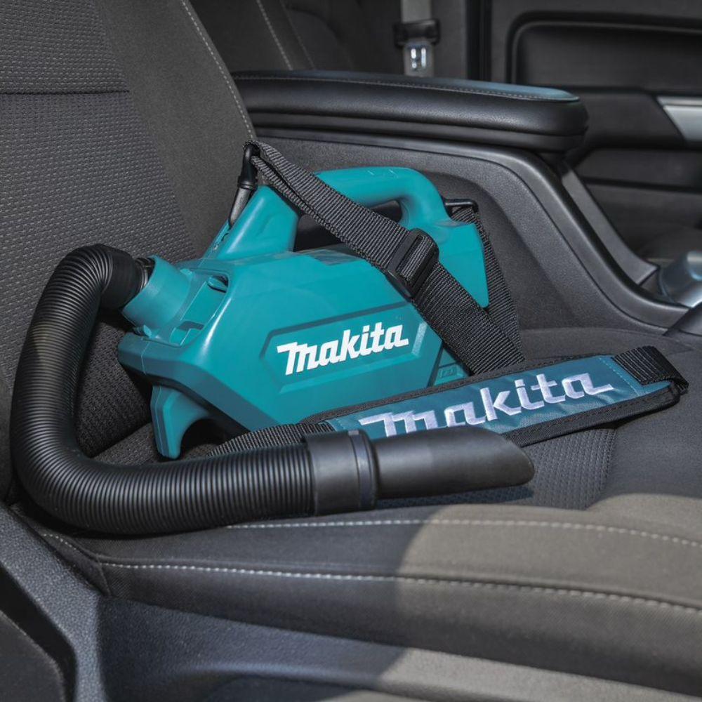 Makita Handheld Vacuum