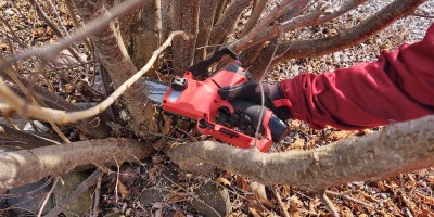 Milwaukee Hatchet M12 FUEL Pruning Saw Review – The Quicker Hacker Upper