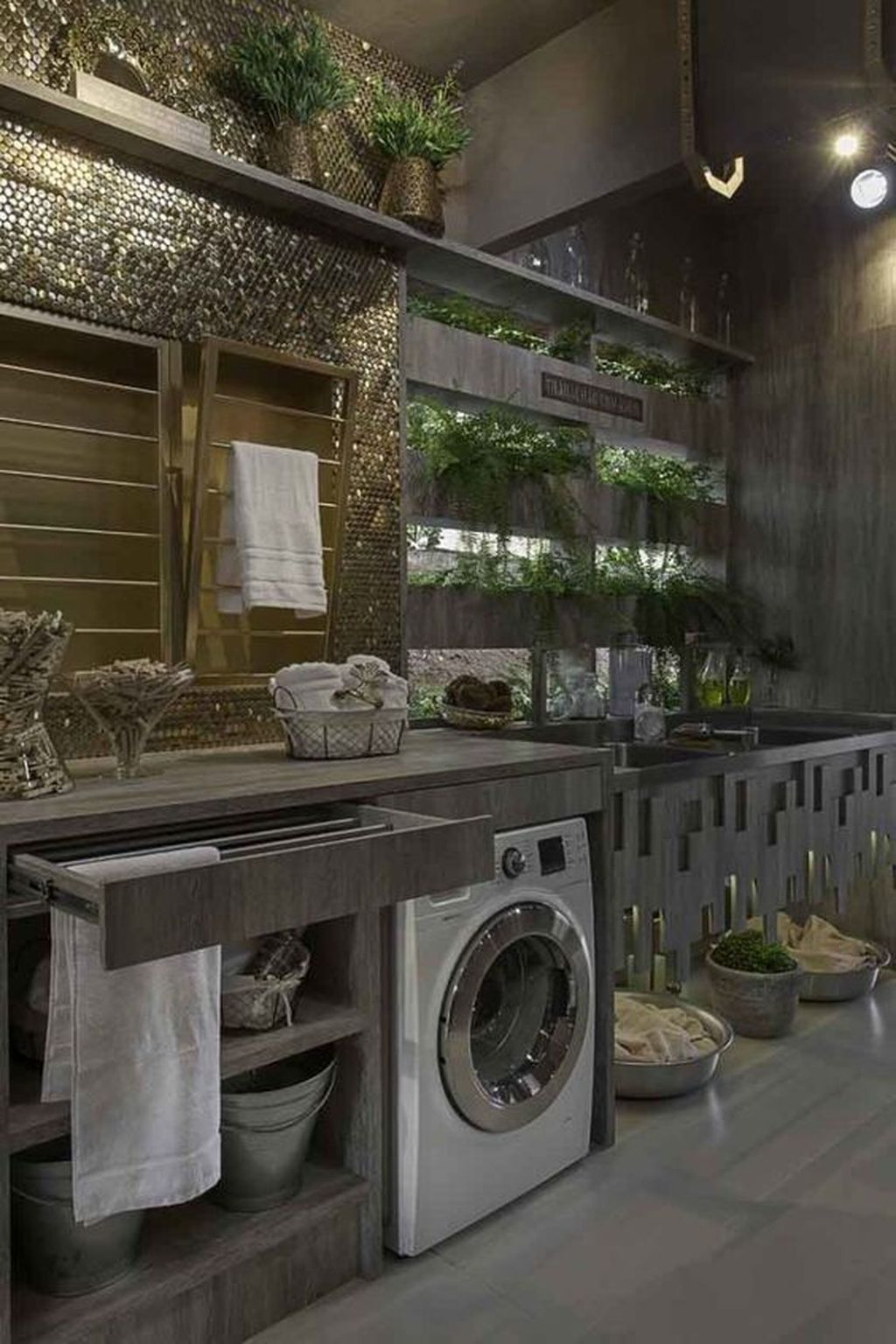 20 best laundry room design ideas to perfect your home on best laundry room designs id=91617