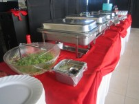 servicio Buffet en Nicaragua