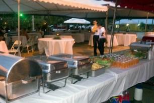banquete a domicilio en Nicaragua (2)