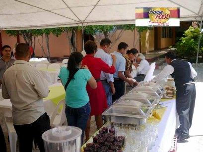 Servicio de Banquetes en Managua Nicaragua (12)