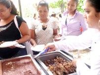 Evento de comidas tipicas de Nicaragua (11)