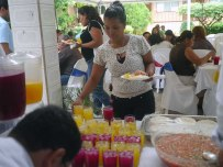 Evento de comidas tipicas de Nicaragua (12)