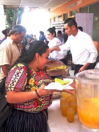 Evento de comidas tipicas de Nicaragua (16)