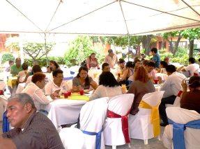 Evento de comidas tipicas de Nicaragua (18)