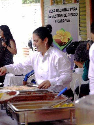 Evento de comidas tipicas de Nicaragua (6)