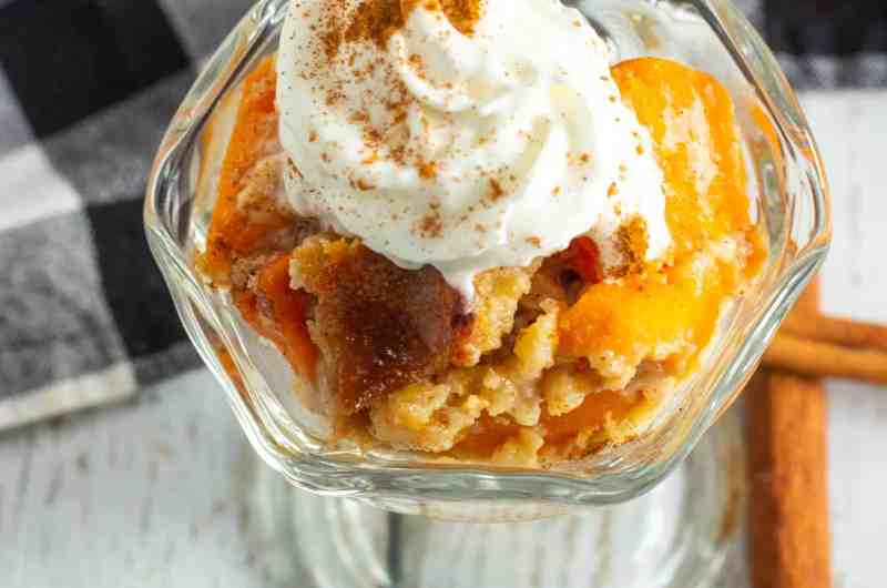 This is the Best Bread Pudding Recipe and it has sweet potatoes, spices, and a homemade maple sauce that is going to knock your socks off. #breadpudding #thanksgiving #holiday #sweetpotatoes