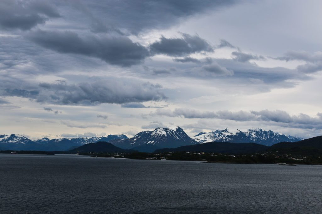 Snapshots from the Fjords