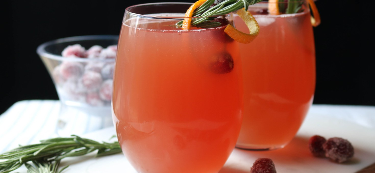 The Provincial :: A Mocktail
